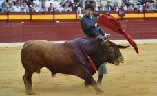 Cayetano se cae del cartel de la primera corrida de la Feria de Murcia