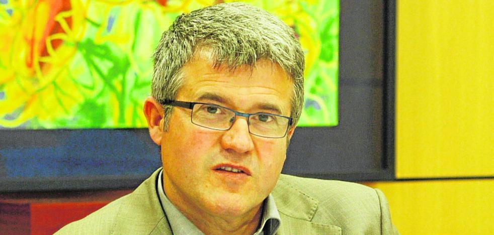 Fomento colocará a Diego Peñarrubia como presidente del aeropuerto de Corvera
