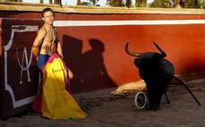 Rafaelillo: «Hoy necesito el cariño de mi tierra»
