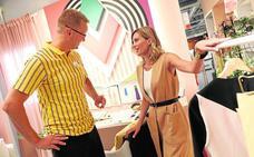 Alicia Hernández colabora en los diseños de Ikea