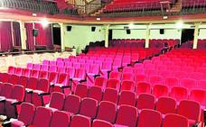 El Teatro Lope de Vega de Mula rejuvenece