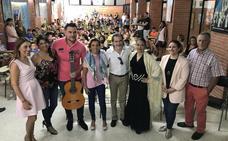 Mil niños de la Región recibirán clases de flamenco por iniciativa del guitarrista Piñana