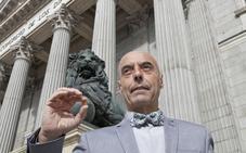 El Gobierno afirma que la Iglesia no puede apropiarse de bienes públicos