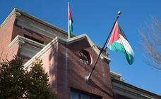 EE UU anuncia el cierre de la misión palestina en Washington