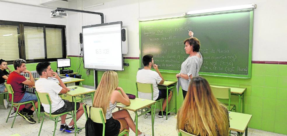 Los 10.200 alumnos de bilingüe que han completado etapa certifican gratis su nivel de idioma