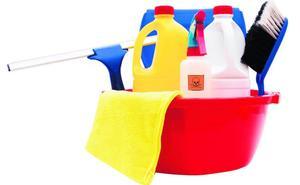 El peligro de la limpieza enfermiza
