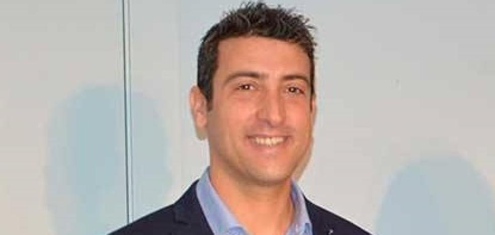 El concejal de Blanca Pablo Cano, nuevo jefe de gabinete de Teodoro García en el PP nacional