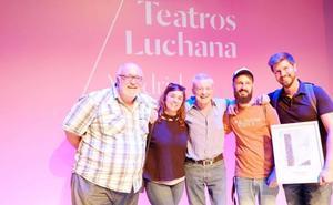 'Postales para un niño', ganadora del I Certamen Nacional de Artes Escénicas de Teatros Luchana