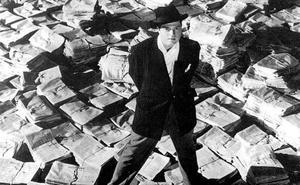 Cita con uno de los clásicos de Welles