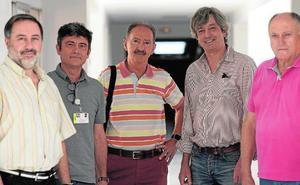 Los pacientes con cáncer de próstata se unen para pedir más investigación y prevención