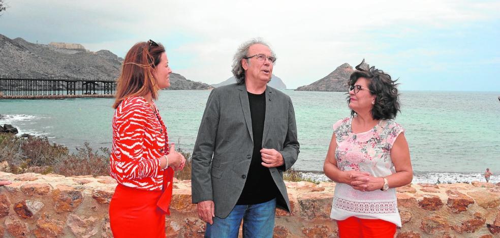 Con vistas al Mediterráneo