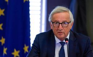 Juncker, ante su último impulso a una UE que busca proteger