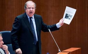 Herrera defiende la actuación «legal» de su consejero señalado en el 'caso Enredadera'