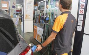 El PP alerta de que la subida del diésel afectará a 99.000 autónomos y 40.000 transportistas en la Región