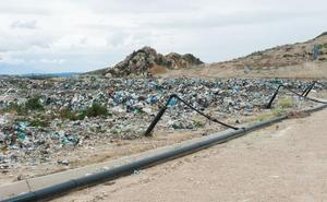 La Comunidad sanciona con 1,5 millones de euros a Proambiente por el vertedero de Abanilla