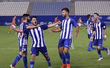 Franco refuerza el ataque del Lorca FC