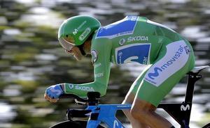 Valverde: «Cada día es un examen y lo hacemos de sobresaliente»