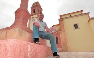 El libro del convento de las Huertas se reedita veintidós años después