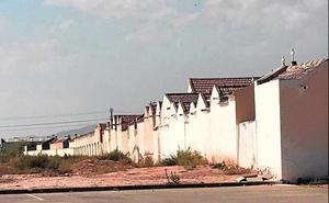 Luz verde a la expropiación urgente de dos parcelas para ampliar el cementerio en Fuente Álamo