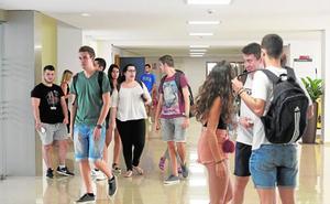 Vuelta a clase en los campus de la UMU