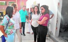 El colegio de la Asunción de Jumilla estrena comedor