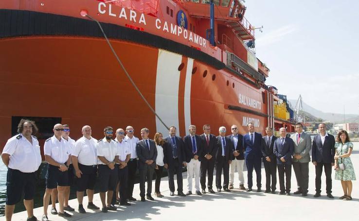 El ministro fija 2019 como límite para el inicio de las obras del AVE a Cartagena