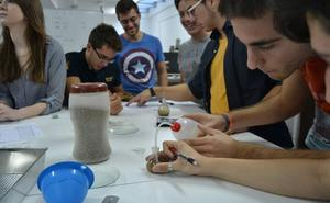 300 euros para los diez primeros estudiantes que se matriculen en Ingeniería de Recursos Minerales y Energía