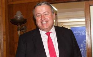 Francisco Bernabé, nuevo portavoz de Fomento del Partido Popular en el Senado