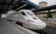 Los servicios del Alvia arrancarán con un precio especial de 20 euros por trayecto