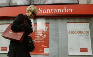 El Santander, tercer mejor banco del mundo y primero de Europa en el Dow Jones Sustainability Index