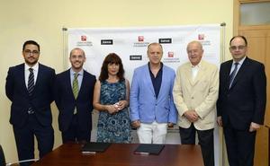 Bankia y Fundación Cajamurcia apoyan con 20.000 euros a Fundación Cepaim, Convivencia y Cohesión Social