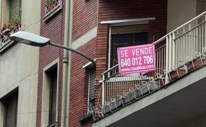 La compraventa de viviendas aumentó un 23,1% en julio en Murcia