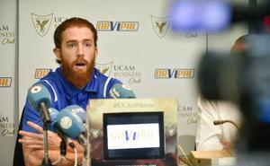 Edu Durán: «Este equipo es honesto y lo deja todo en la pista»