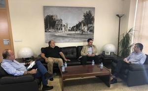 Agricultura exige al Estado un mayor control en la llegada de cítricos a Cartagena