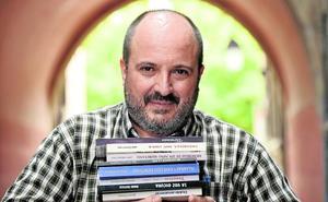 MurciaLibro incorporará a su catálogo textos inéditos de Leante y Cantabella