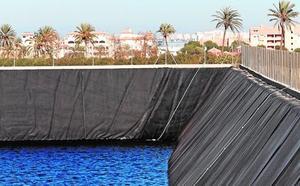La Comunidad refuerza el plan antirriadas al sur del Mar Menor, entre críticas de Cs por el retraso