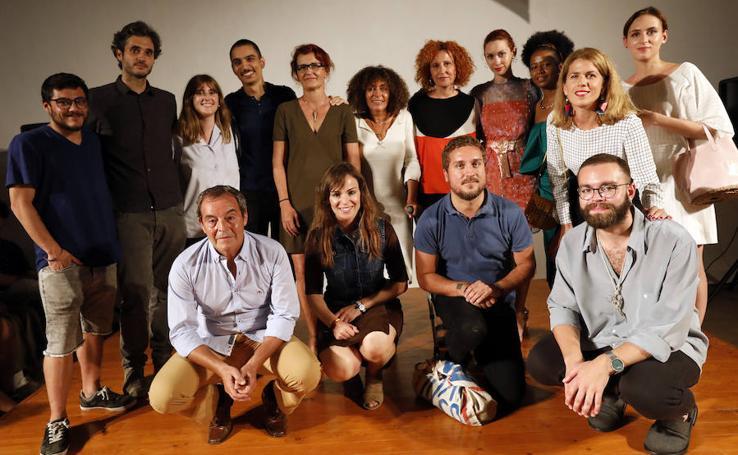 El CreaMurcia potencia a diseñadores gráficos y modistos