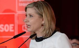 La alcaldesa de Molina exige a la CHS que limpie las ramblas ante el riesgo de inundaciones
