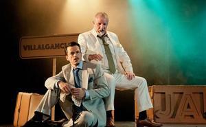 Corrupción y enredos amorosos en la obra teatral 'Los caciques'