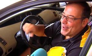 Un estudio español sobre gritos en la conducción gana en la parodia de los Nobel