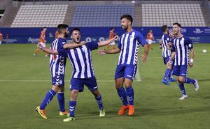 El Lorca FC se enfrentará a la Cultural Leonesa en la Copa
