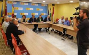 Urrea espera que el 1 de octubre se apruebe la prórroga del Decreto de Sequía