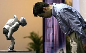La inteligencia artificial no será una amenaza para los trabajadores