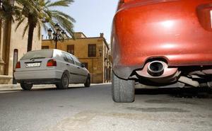 Vuelven a activar una semana después el protocolo de contaminación en La Aljorra