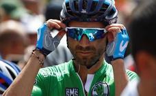 Valverde: «Ahora está más difícil, pero no hay que darse por vencido»