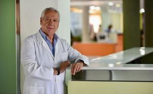 El doctor Chavarría, excelencia y resultados en operaciones de rodilla