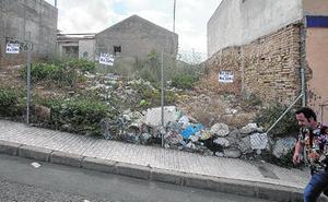 San Antón se harta de basura