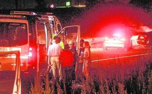 Prisión para el conductor que causó un accidente en el que falleció un bebé en Cartagena