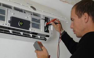 Ayudas de hasta 600 euros para cambiar el aire acondicionado en viviendas de la Región de Murcia