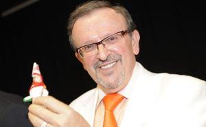 Muere el actor Juan Bastida a los 64 años